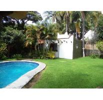 Foto de casa en venta en  , jardines de ahuatepec, cuernavaca, morelos, 2963001 No. 01