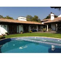 Foto de casa en venta en camino real a tepoztlán, jardines de ahuatepec, cuernavaca, morelos, 492389 no 01