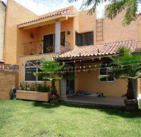 Foto de casa en venta en, jardines de ahuatlán, cuernavaca, morelos, 1138055 no 01