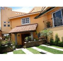 Foto de casa en venta en  , jardines de ahuatlán, cuernavaca, morelos, 1138055 No. 02