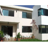 Foto de casa en venta en  , jardines de ahuatlán, cuernavaca, morelos, 1200545 No. 01