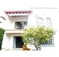 Foto de casa en venta en  , jardines de ahuatlán, cuernavaca, morelos, 1856088 No. 01