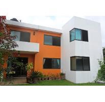 Foto de casa en venta en  , jardines de ahuatlán, cuernavaca, morelos, 2073016 No. 01