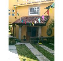 Foto de casa en venta en  , jardines de ahuatlán, cuernavaca, morelos, 2586792 No. 01