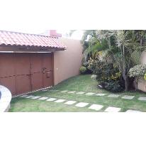 Foto de casa en venta en  , jardines de ahuatlán, cuernavaca, morelos, 2789627 No. 01