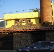 Foto de casa en venta en  , jardines de ahuatlán, cuernavaca, morelos, 0 No. 01