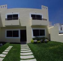 Foto de casa en venta en, jardines de ahuatlán, cuernavaca, morelos, 802125 no 01