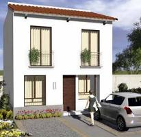 Foto de casa en venta en  , jardines de alborada, querétaro, querétaro, 2614863 No. 01