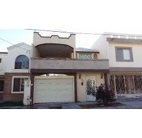 Foto de casa en venta en  , jardines de andalucía, guadalupe, nuevo león, 1059249 No. 01