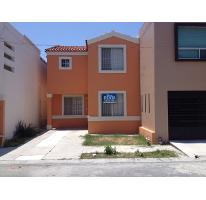 Foto de casa en renta en  , jardines de andalucía, guadalupe, nuevo león, 1197477 No. 01