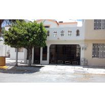 Foto de casa en venta en  , jardines de andalucía, guadalupe, nuevo león, 1435065 No. 01