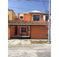 Foto de casa en venta en  , jardines de andalucía, guadalupe, nuevo león, 1722068 No. 01