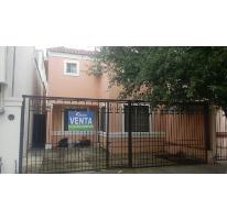 Foto de casa en venta en  , jardines de andalucía, guadalupe, nuevo león, 1899764 No. 01