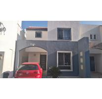 Foto de casa en venta en  , jardines de andalucía, guadalupe, nuevo león, 2512356 No. 01