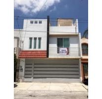 Foto de casa en venta en  , jardines de andalucía, guadalupe, nuevo león, 2593196 No. 01
