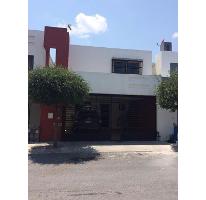 Foto de casa en venta en  , jardines de andalucía, guadalupe, nuevo león, 2598782 No. 01