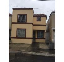 Foto de casa en venta en  , jardines de andalucía, guadalupe, nuevo león, 2601364 No. 01