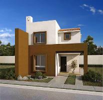 Foto de casa en venta en  , jardines de andalucía, guadalupe, nuevo león, 2603090 No. 01