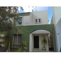 Foto de casa en renta en  , jardines de andalucía, guadalupe, nuevo león, 2638427 No. 01