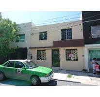 Foto de casa en venta en  , jardines de andalucía, guadalupe, nuevo león, 2834032 No. 01