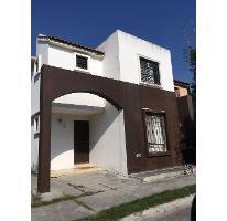 Foto de casa en renta en  , jardines de andalucía, guadalupe, nuevo león, 2937709 No. 01