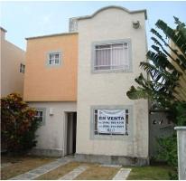 Foto de casa en venta en, jardines de banampak, benito juárez, quintana roo, 1290905 no 01