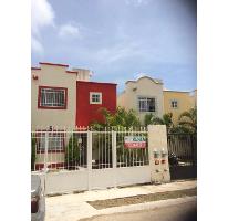 Foto de casa en venta en, jardines de banampak, benito juárez, quintana roo, 1916436 no 01