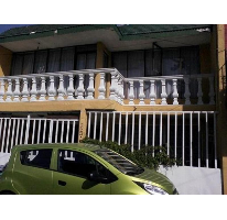 Foto de casa en venta en  , jardines de casa nueva, ecatepec de morelos, méxico, 2056062 No. 01