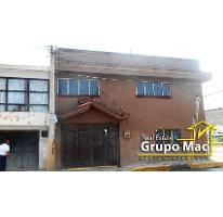 Foto de casa en venta en  , jardines de chalco, chalco, méxico, 2513835 No. 01