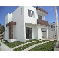 Foto de casa en venta en  , jardines de champayan 1, tampico, tamaulipas, 1110927 No. 01