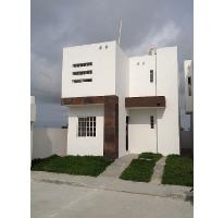 Foto de casa en venta en  , jardines de champayan 1, tampico, tamaulipas, 2641418 No. 01