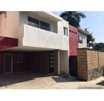 Foto de casa en venta en  , jardines de cuernavaca, cuernavaca, morelos, 2763143 No. 01