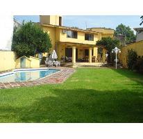 Foto de casa en venta en  , jardines de cuernavaca, cuernavaca, morelos, 2862982 No. 01