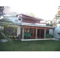 Foto de casa en venta en  , jardines de delicias, cuernavaca, morelos, 1581934 No. 01
