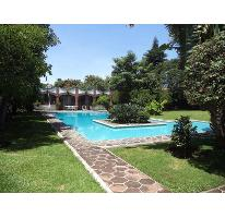 Foto de casa en venta en  , jardines de delicias, cuernavaca, morelos, 1593036 No. 01