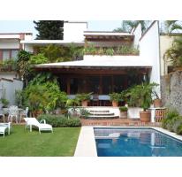 Foto de casa en venta en  , jardines de delicias, cuernavaca, morelos, 2595703 No. 01