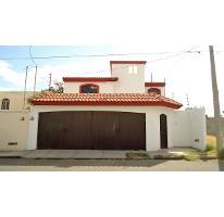 Foto de casa en venta en  , jardines de durango, durango, durango, 2118212 No. 01