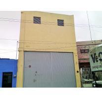 Foto de nave industrial en renta en  , jardines de guadalupe, guadalajara, jalisco, 2197522 No. 01