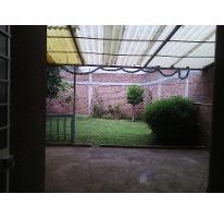 Foto de casa en venta en, jardines de guadalupe, morelia, michoacán de ocampo, 2001280 no 01