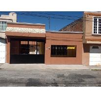 Foto de casa en venta en  , jardines de guadalupe, morelia, michoacán de ocampo, 2790040 No. 01