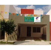 Foto de casa en venta en  , jardines de jarachina sur, reynosa, tamaulipas, 1417807 No. 01