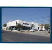 Foto de nave industrial en venta en  , jardines de jerez, león, guanajuato, 2282453 No. 01