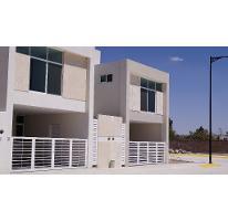 Foto de casa en venta en  , jardines de la convención, aguascalientes, aguascalientes, 2719489 No. 01