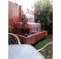 Foto de casa en venta en  , jardines de la florida, naucalpan de juárez, méxico, 2606077 No. 01