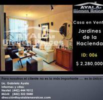 Propiedad similar 2426702 en Jardines de La Hacienda.