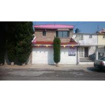 Foto de casa en venta en  , jardines de la hacienda sur, cuautitlán izcalli, méxico, 1972558 No. 01