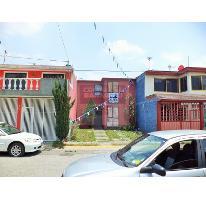 Foto de casa en venta en  , jardines de la hacienda sur, cuautitlán izcalli, méxico, 2746739 No. 01