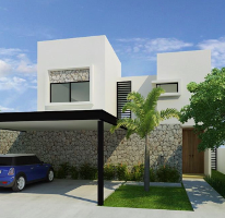 Foto de casa en venta en jardines de la rejoyada , komchen, mérida, yucatán, 4273649 No. 01