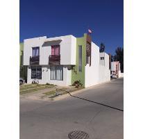 Foto de casa en venta en  , jardines de la reyna, tonalá, jalisco, 2604247 No. 01