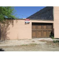Foto de rancho en venta en  , jardines de la silla, juárez, nuevo león, 1442265 No. 01